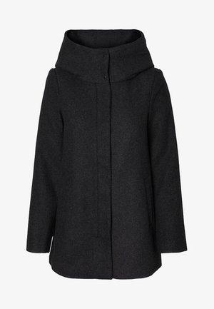 VMHYPER  - Short coat - dark grey