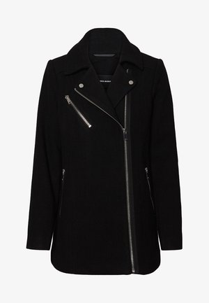 BOOS - Halflange jas - black