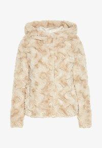 Vero Moda - VMCURL - Zimní bunda - beige - 5