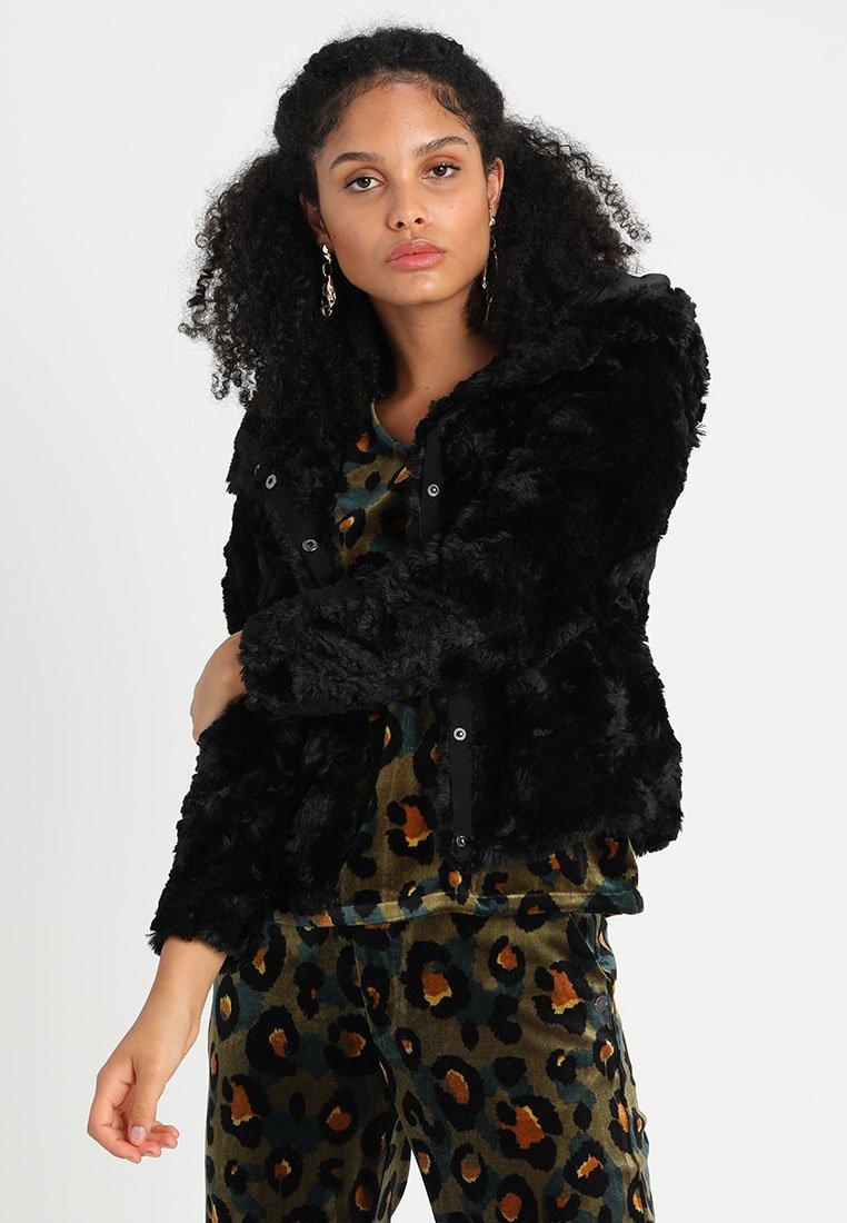 Vero Moda - VMCURL - Giacca invernale - black