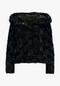 Vero Moda - VMCURL - Giacca invernale - black - 4