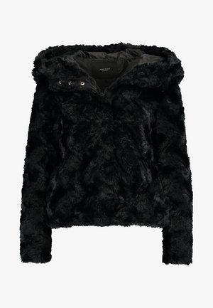 VMCURL - Winterjas - black