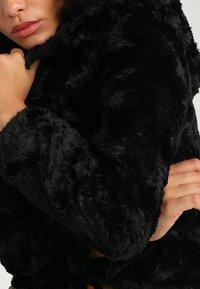 Vero Moda - VMCURL - Giacca invernale - black - 5