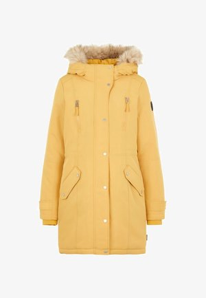 VMTRACK EXPEDITION - Winter coat - gold