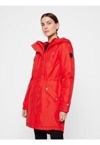 Vero Moda - VMTRACK EXPEDITION - Veste d'hiver - chinese red - 3