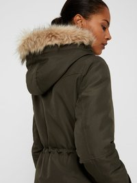 Vero Moda - VMTRACK EXPEDITION - Veste d'hiver - peat - 4