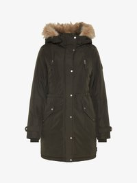 Vero Moda - VMTRACK EXPEDITION - Veste d'hiver - peat - 6