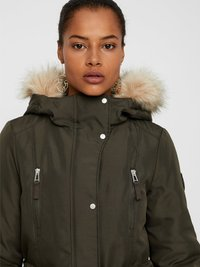Vero Moda - VMTRACK EXPEDITION - Veste d'hiver - peat - 5