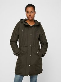 Vero Moda - VMTRACK EXPEDITION - Veste d'hiver - peat - 3