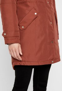 Vero Moda - VMTRACK EXPEDITION - Veste d'hiver - brown - 4