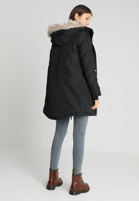 Vero Moda - VMTRACK EXPEDITION - Veste d'hiver - black - 2