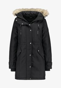 Vero Moda - VMTRACK EXPEDITION - Veste d'hiver - black - 7