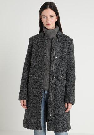 VMVITA NEW LOOP - Manteau classique - medium grey melange