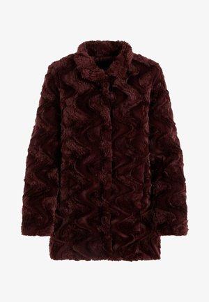 Winter coat - port royale
