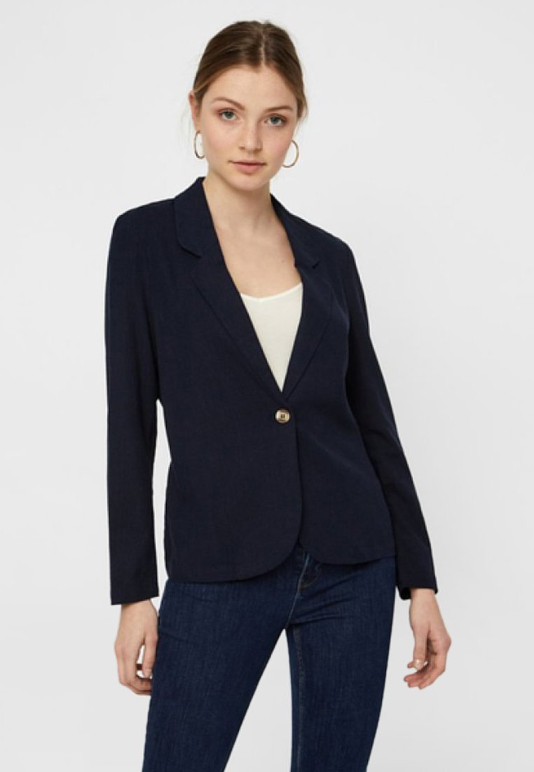Vero Moda - Blazer - night sky