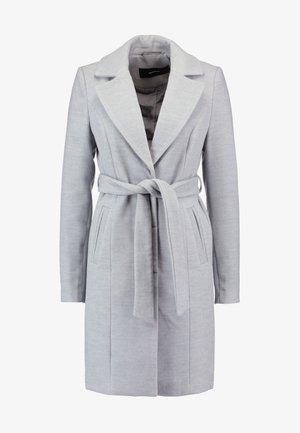 VMCALALYON - Short coat - light grey melange
