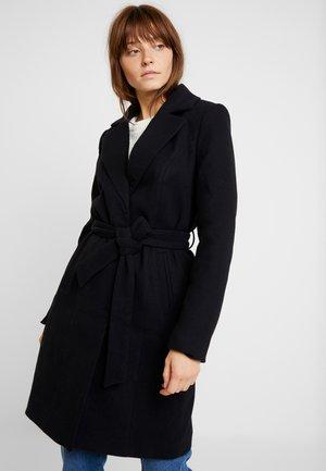 VMCALALYON - Short coat - black