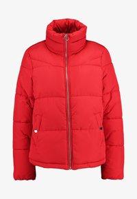 Vero Moda - VMNEWYORK JACKET SOLID - Zimní bunda - chinese red - 5