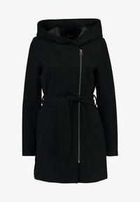 Vero Moda - VMJOYCEDAISY - Classic coat - black - 4