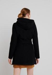 Vero Moda - VMJOYCEDAISY - Classic coat - black - 2