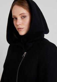 Vero Moda - VMJOYCEDAISY - Classic coat - black - 3