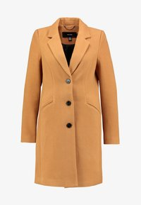 Vero Moda - VMCALA CINDY - Short coat - tobacco brown - 3