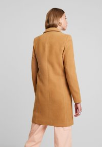 Vero Moda - VMCALA CINDY - Short coat - tobacco brown - 2