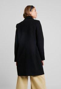 Vero Moda - VMCALA CINDY - Manteau court - black - 2
