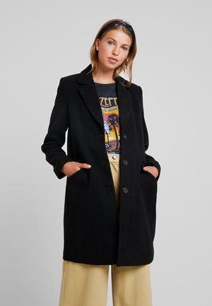 VMCALA CINDY - Cappotto corto - black