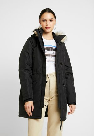VMEXCURSION EXPEDITION - Parka - black