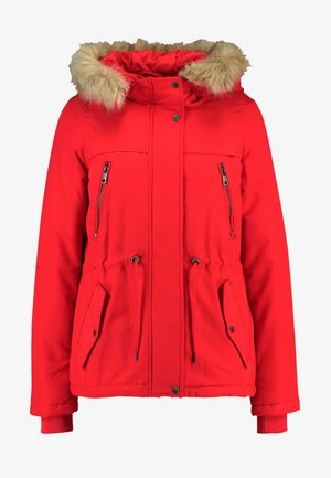 VMAGNES BREEZE - Parka - chinese red