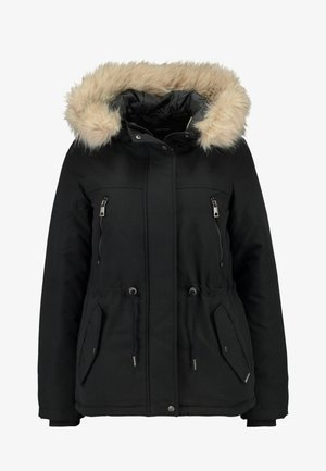 VMAGNES BREEZE - Parka - black