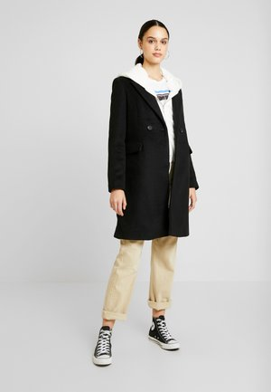 VMCLASS BERGEN LONG - Classic coat - black
