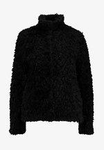 VMJAYLAMEG JACKET - Winter jacket - black