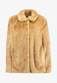 Vero Moda - VMMINK  JACKET - Winter jacket - birch - 3