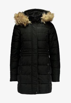 VMVIENNAMY JACKET - Zimní kabát - black