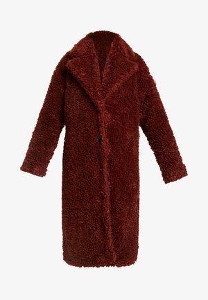 VMSOPHIA  - Winter coat - madder brown