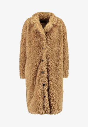 VMSOPHIA  - Winter coat - tigers eye