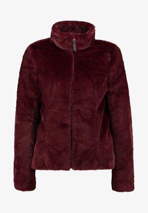 VMFLUFFY JACKET - Light jacket - port royale