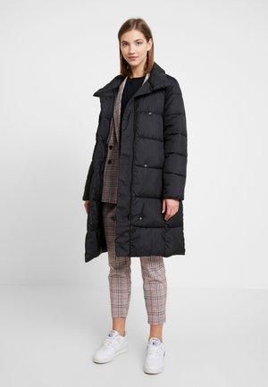 VMPUFFY - Abrigo de invierno - black