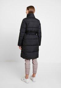 Vero Moda - VMPUFFY - Zimní kabát - black - 2