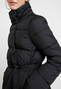 Vero Moda - VMPUFFY - Zimní kabát - black - 5
