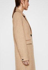 Vero Moda - Short coat - tigers eye - 3