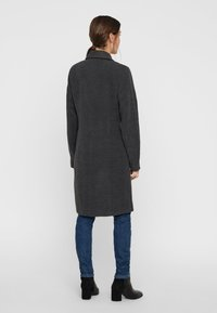 Vero Moda - Kappa / rock - dark grey melange - 2