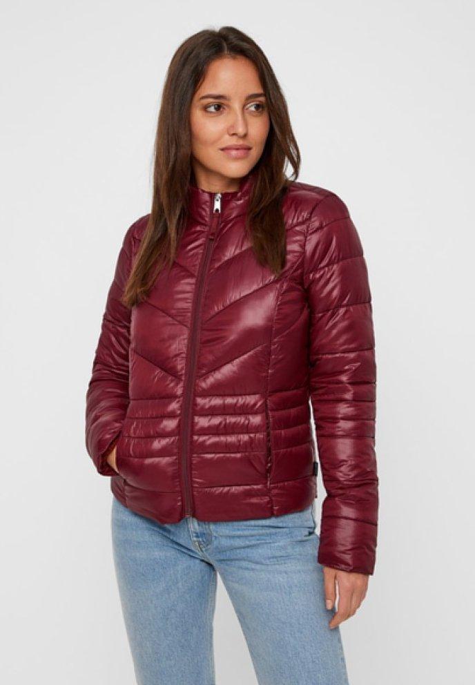 Vero Moda - Light jacket - port royale