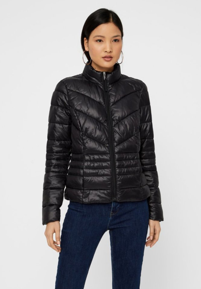 Vero Moda - Light jacket - black