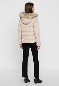 Vero Moda - Winter jacket - light brown - 2