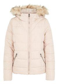 Vero Moda - Winter jacket - light brown - 0