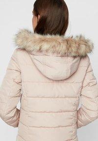 Vero Moda - Winter jacket - light brown - 5