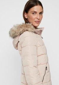 Vero Moda - Winter jacket - light brown - 4